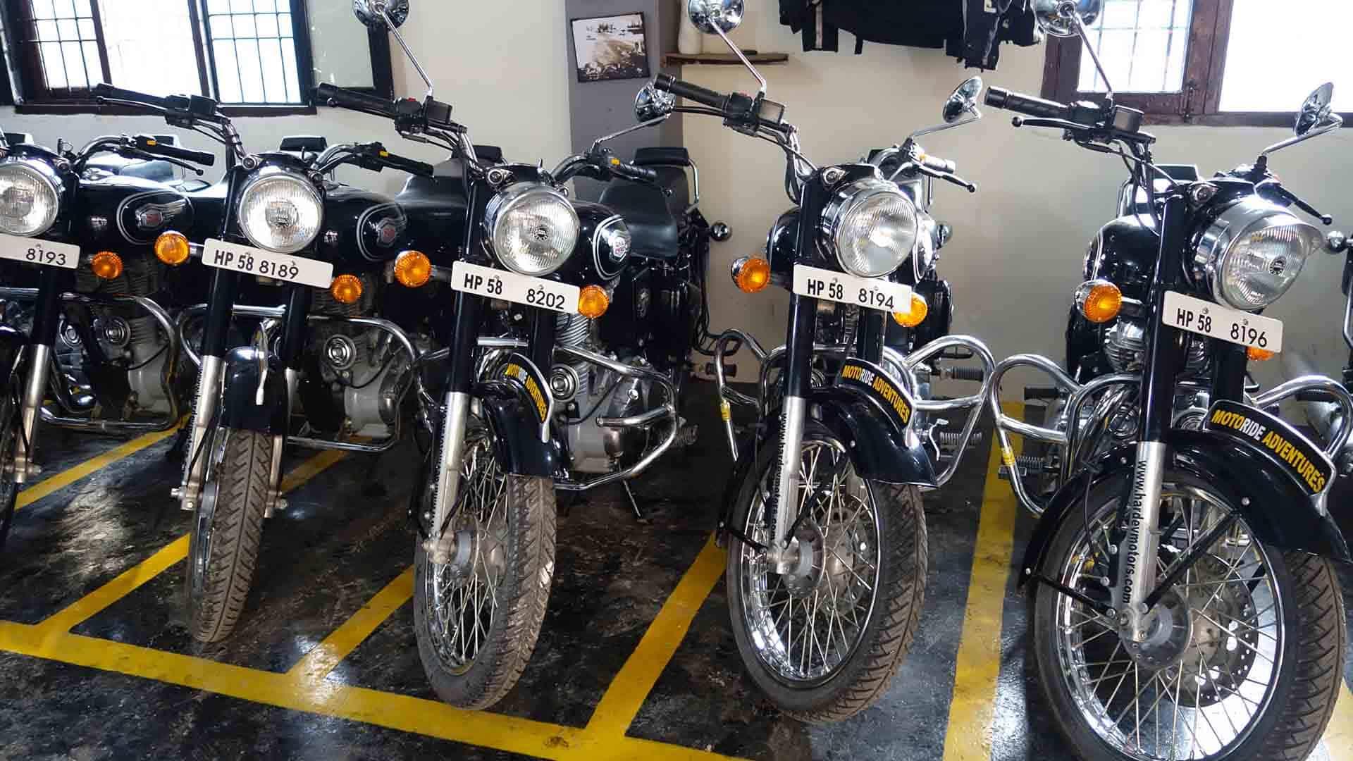 ladakh bike tour 1