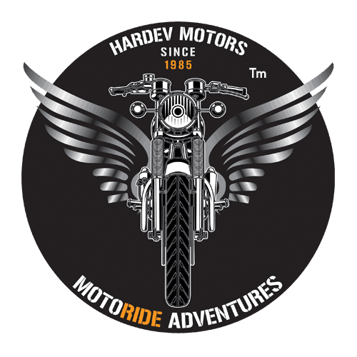 Hardev Motors – India's No.1 Motorcycle Tours In Himalayas